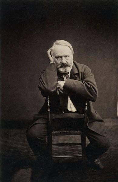 """Le poème """"Elle était pâle, et pourtant rose"""" a été écrit par Victor Hugo en l'honneur de sa fille Léopoldine."""
