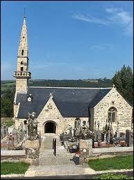 Nous terminons cette balade en Bretagne, à Trégarvan. Commune de l'arrondissement de Châteaulin, elle se situe dans le département ...
