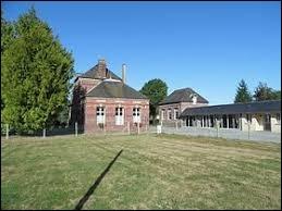 Village Eurois, au milieu du plateau du Neubourg, Marbeuf se situe en région ...