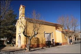Commune des Hautes-Alpes, dans la vallée de la Durance, Monetier-Allemont se situe en région ...