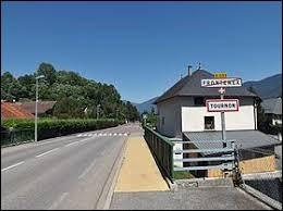 Tournon est un village Savoyard situé en région ...