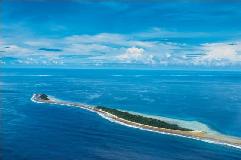 Nuku'alofa est la capitale du Vanuatu.
