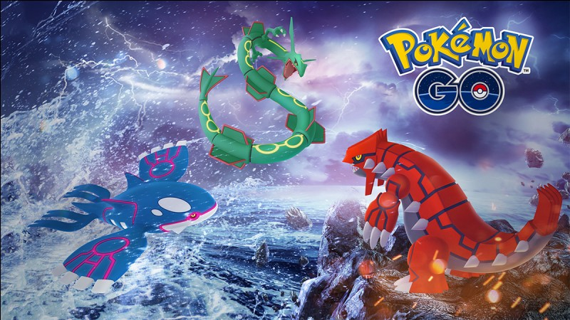 Qui sont les Pokémon légendaires de Pokémon Soleil et Lune ?