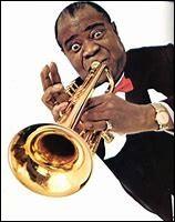Qui est ce Louis, musicien de jazz afro-américain ?