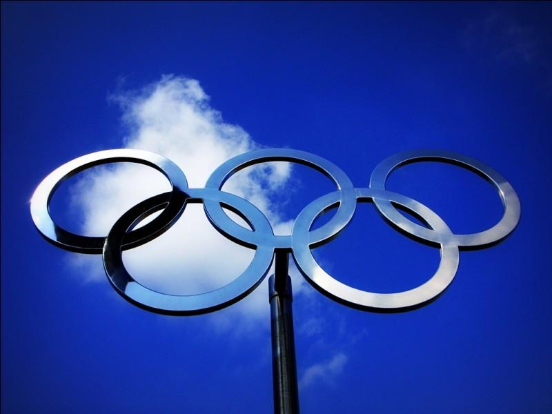 En quelle année ont eu lieu les Jeux olympiques d'Amsterdam ?