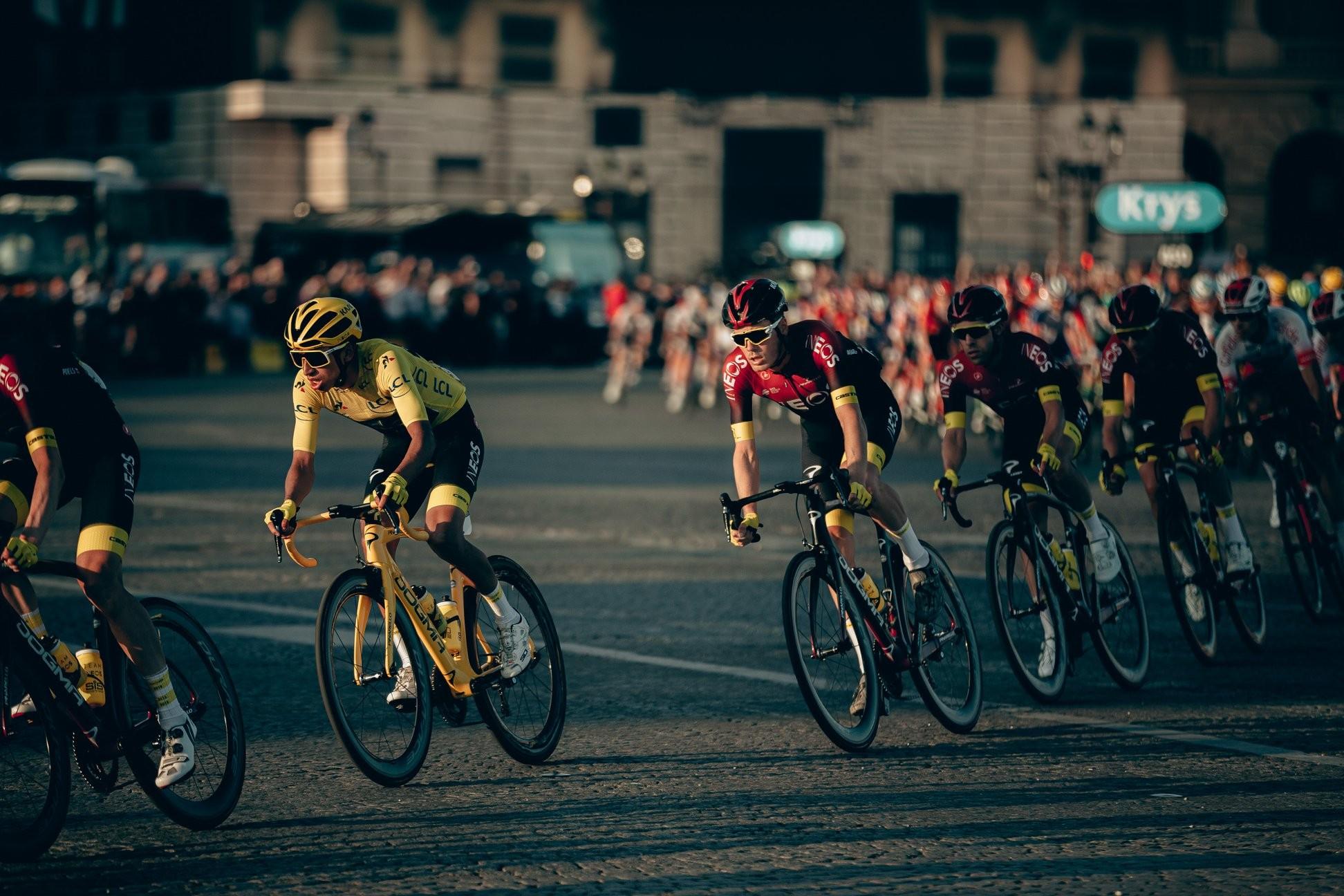 Tour de France 2019 (2/2)