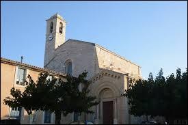 Commune de la métropole Nîmoise, Saint-Gervasy se situe dans le département ...