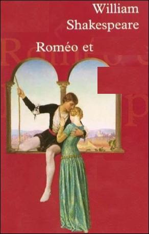 Quel est ce binôme d'amoureux, coeur d'une des tragédies de Shakespeare ?