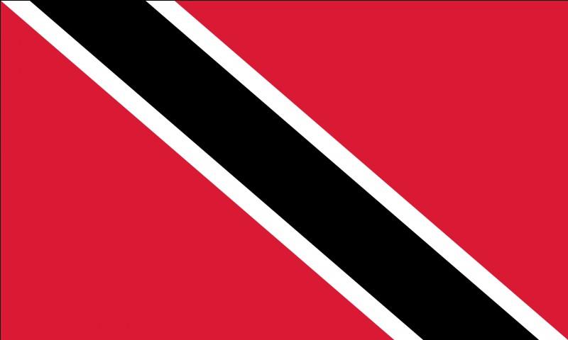 Quel est ce binôme d'îles qui forme un État insulaire des Caraïbes?