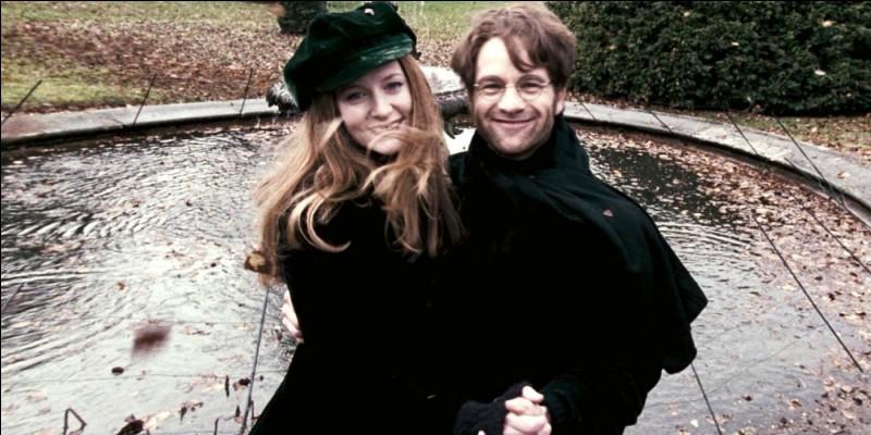 En quelle année sont morts Lili et James Potter ?