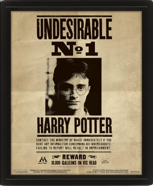 Quel est le nom complet de la fille de Ginny et Harry ?