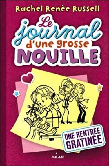 Quizz ''Journal d'une grosse nouille''