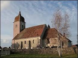 Commune Jurassienne, Loulle se situe dans l'ex région ...