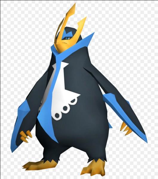 Où est classé Pingoléon ?