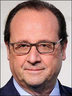 Qui est ce François, haut fonctionnaire et président de la République du 15 mai 2012 au 14 mai 2017 ?
