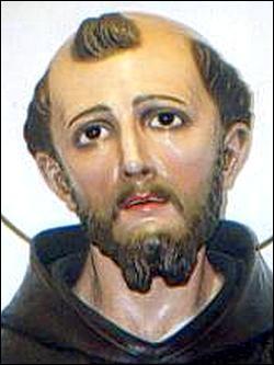 Qui est ce François, religieux italien et fondateur de l'ordre des frères mineurs ?