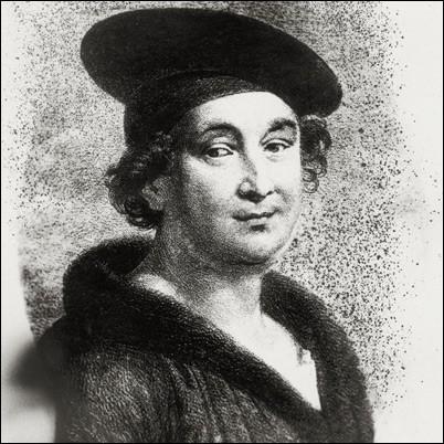 Qui est ce François, poète maudit, aventurier à la vie errante et misérable ?
