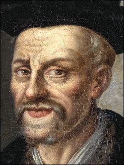 Qui est ce François, ecclésiastique, médecin et écrivain ?