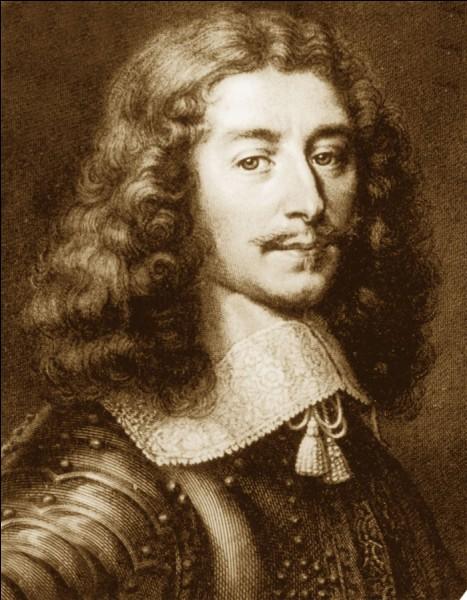 Qui est ce François, militaire, écrivain et moraliste connu pour ses Maximes ?