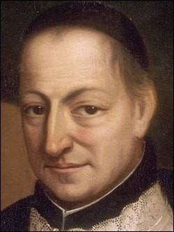 Qui est ce François, jésuite et confesseur de Louis XIV dont le nom est attaché au plus célèbre cimetière parisien ?