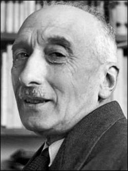 Qui est ce François, écrivain, académicien, et prix Nobel de littérature en 1952 ?