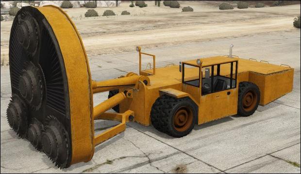 Quand à lui, il a la particularité de creuser des tunnels ! À quel jeu vidéo appartient-il d'après l'image ?