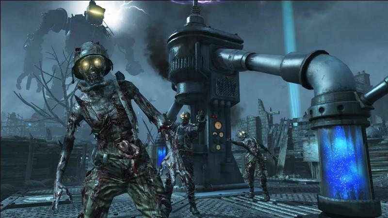 Pourquoi Origins est-elle la map DLC la plus appréciée ?