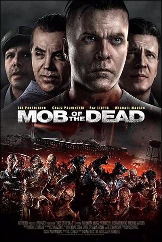En quelle année est sortie la map Mob of the Dead ?