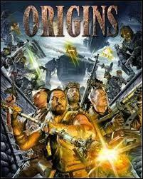 Comment se nomment les 4 protagoniste de Origins ?