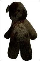 Pourquoi la boîte possède-t-elle un ours ?