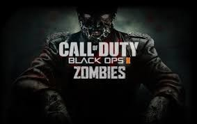 Black Ops 2 : Zombie