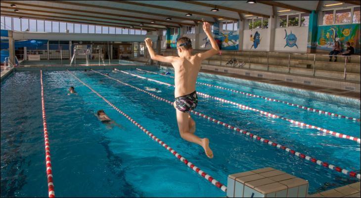 """Complétez la phrase avec le verbe à l'imparfait de l'indicatif """"Nous … l'habitude d'aller à la piscine"""" ?"""