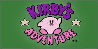 Dans ''Kirby's Adventure'' sur N.E.S, quelle transformation n'existe pas ?