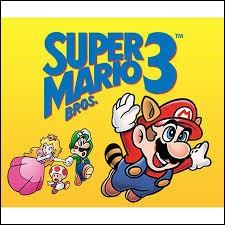 Dans ''Super Mario Bros 3'', quel est le premier enfant de Bowser que l'on affronte ?
