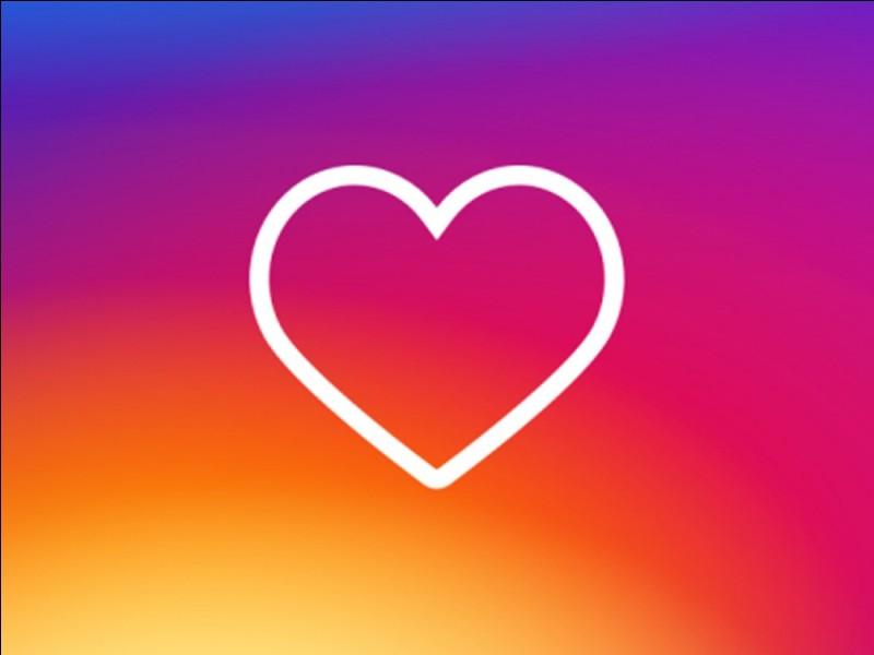 Son Instagram est :