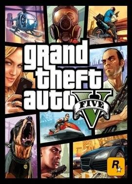 En quelle année est sorti le jeu GTA V ?
