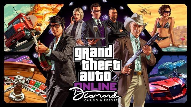 Combien y a-t-il de missions dans le DLC Casino ?