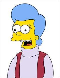 Les Simpson : Qui est-ce ?