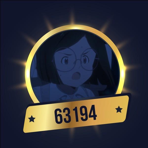 - Gilda - Dans le refuge B06-32, que menace-t-elle de faire si l'inconnu ne revient pas avec l'un des deux enfants ?