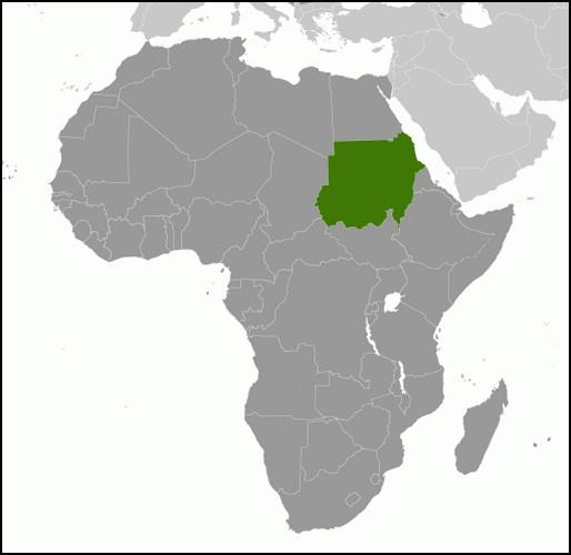 Quel est ce pays d'Afrique ?