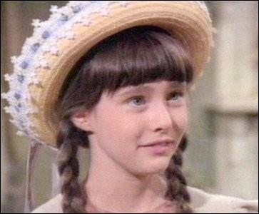 Qui joue le rôle de Jenny Wilder ?