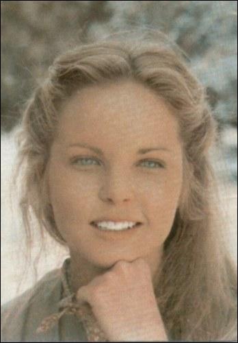 Qui joue le rôle de Mary Ingalls ?