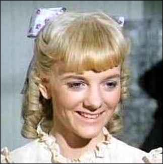 Qui joue le rôle de Nellie Oleson ?