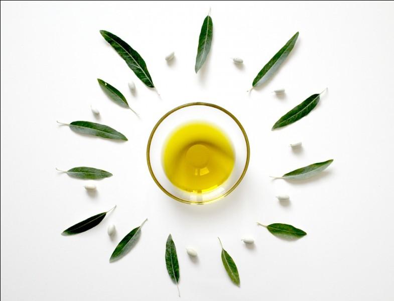 Quelle est l'huile végétale la plus riche en oméga 3 ?