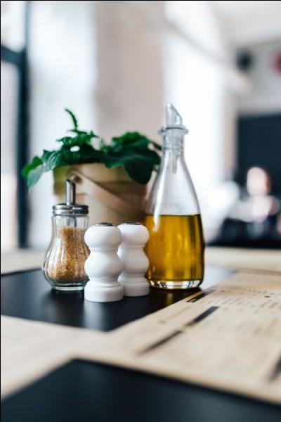 Quelle est l'huile végétale la plus riche en vitamine E ?