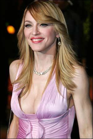Qui est cette Louise, chanteuse, actrice, danseuse, réalisatrice et femme d'affaires américaine connue sous le nom de Madonna ?