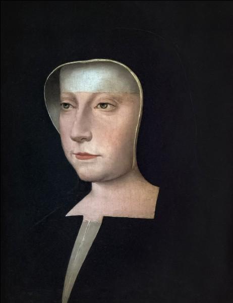Qui est cette Louise, épouse de Charles d'Orléans, mère de François 1er, régente de France en 1515 et à nouveau en 1525-1526 ?