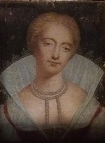 """Qui est cette Louise, poétesse française surnommée """"La Belle Cordière """" ?"""