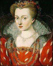 Qui est cette Louise, reine de France et reine de Pologne à la suite de son mariage avec le roi Henri III ?