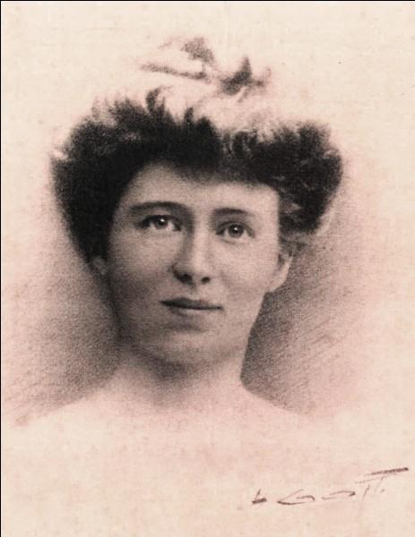 Qui est cette Louise, agent secret français, héroïne de la Première Guerre mondiale et capturée par les allemands ?